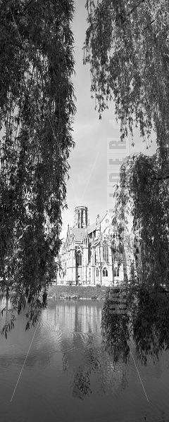 Johanneskirche im Feuersee