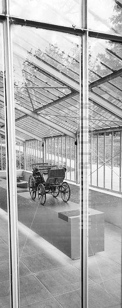 Daimler-Gedenkst�tte